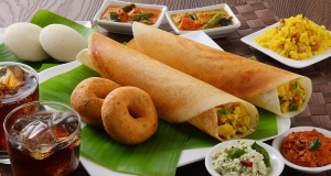 South Indian Cuisine